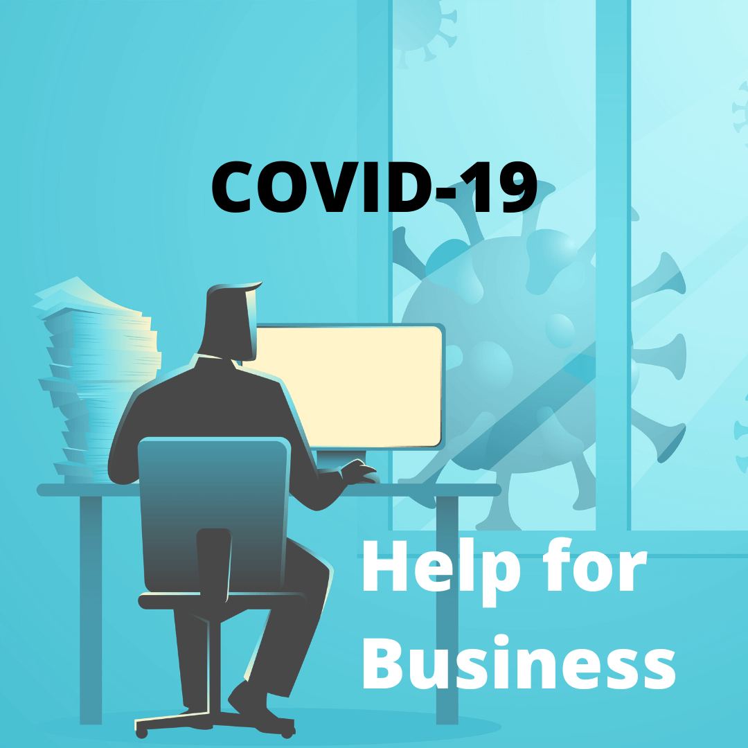 COVID-19 Help for Business