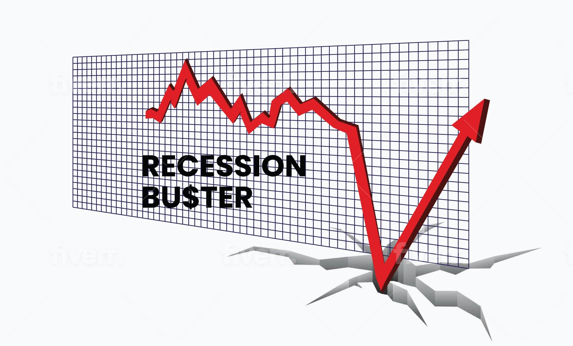 Recession Buster Newsletter Edition #1
