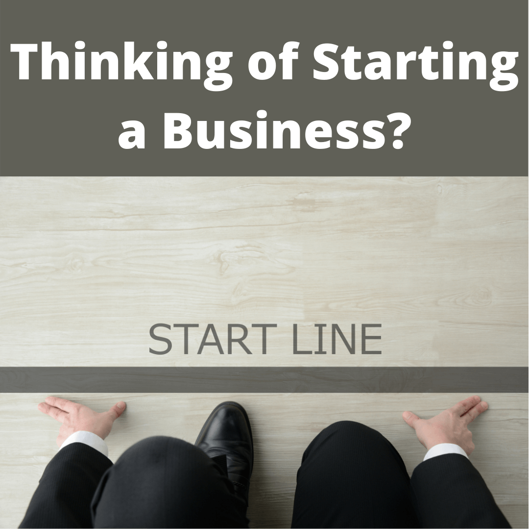 Is it the Right Time to Start a Business?